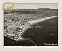 Port Hueneme, CA Circa 1967 Photo No. 7313